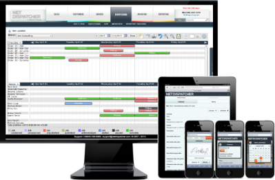 Job Scheduling Software Overview