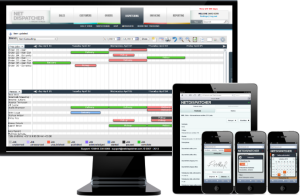 Field Service Manager Software