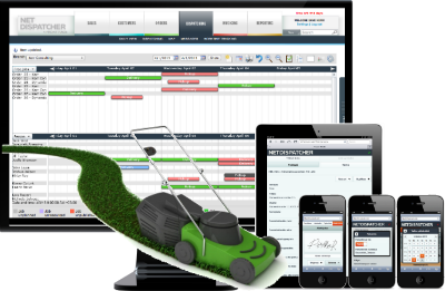 Field Service Management Software For Landscaping
